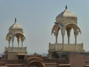 Janagarh Fort