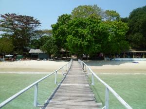 Beautiful beaches, ...