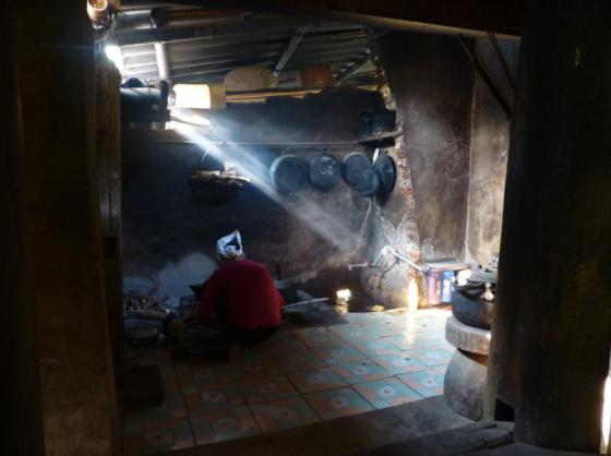 A Vietnamese Johannes Vermeer