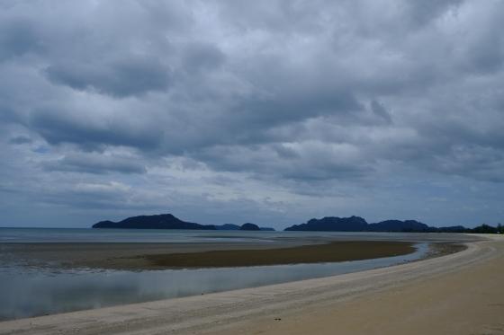 Beautiful beaches,...
