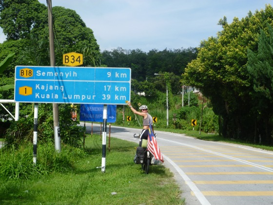 Getting closer to KL