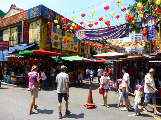 Chinatown again