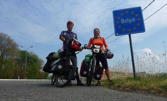 Country #22: Belgium